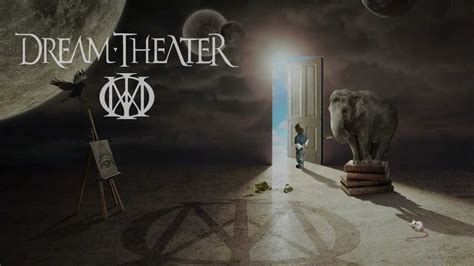 Dream Theater - Wither (lyrics) - YouTube