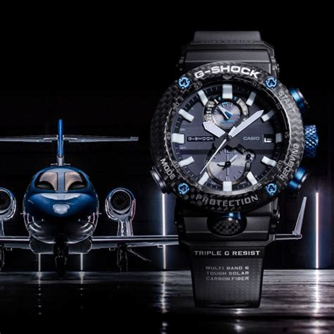 Casio G-SHOCK Announces Latest Limited Edition