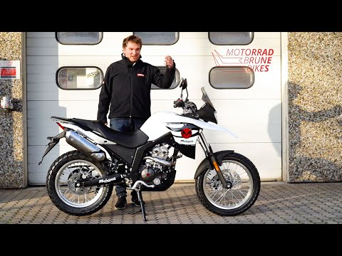 Kawasaki KR250 – All the best of Motorcycles