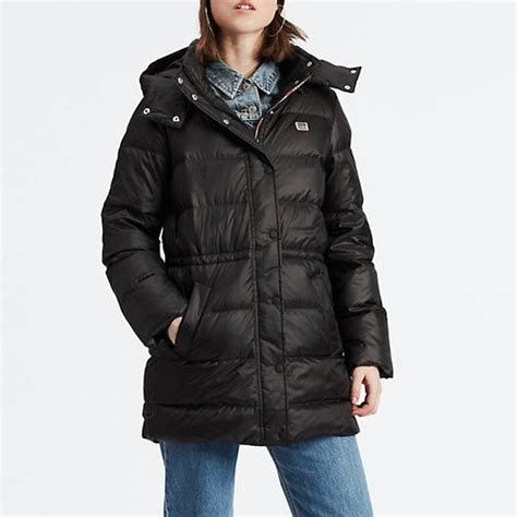 Levi's® Down Puffer 83571-0000 | | 39 840,00 Ft-ért