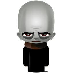 Fester Icon   Download The Addams Family icons   IconsPedia