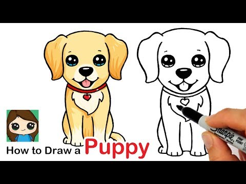 Drawing 3D Dog House -Trick Art on Paper - By Vamos - YouTube