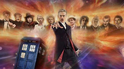 Doctor Who Wallpapers Images Photos Pictures Backgrounds