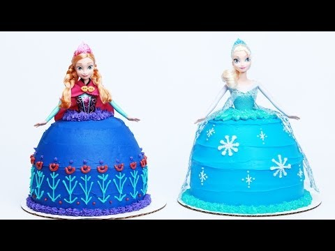 Frozen - Elsa's Castle | Frozen party decorations, Disney