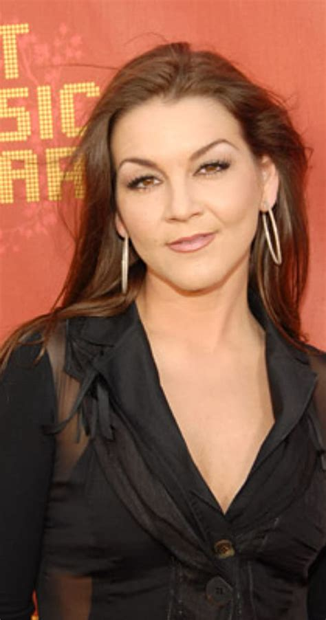 Gretchen Wilson - Biography - IMDb