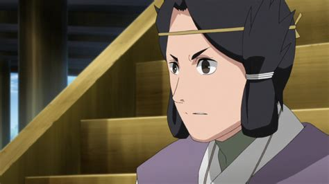 Watch Naruto Shippuden Episode 460 Online - Kaguya
