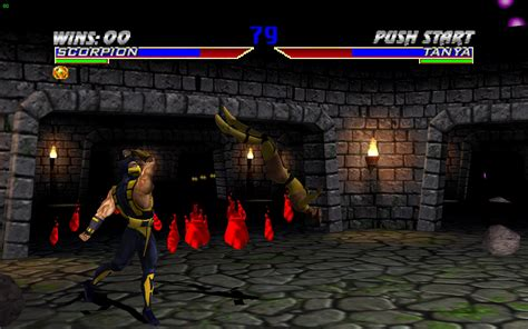 Mortal Kombat Gold Details - LaunchBox Games Database