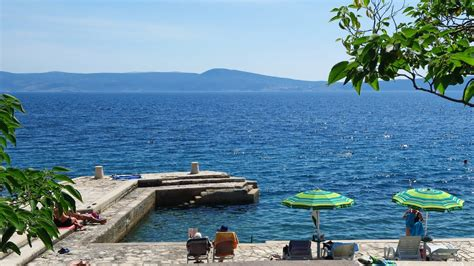Camping Selce - Crikvenica - YouTube