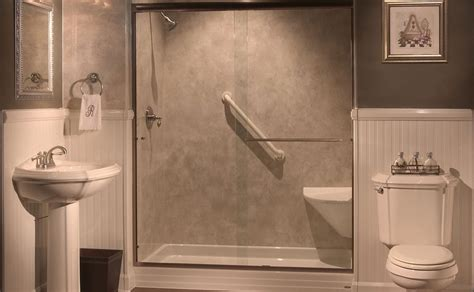 Tub to Shower Conversion   Greater Chicago Area   Excel Bath