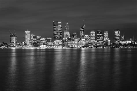 Best of: Perth City Skylines – Rob Dose, Landscape and
