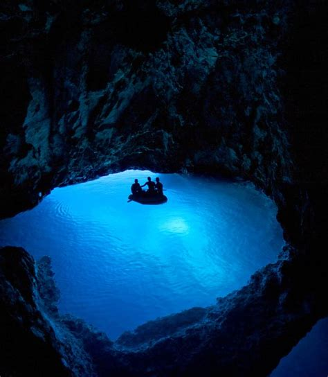 Blue Cave | Flickr - Photo Sharing!